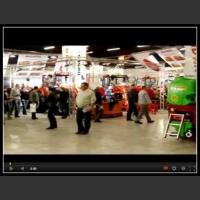 AgroTech Kielce Video